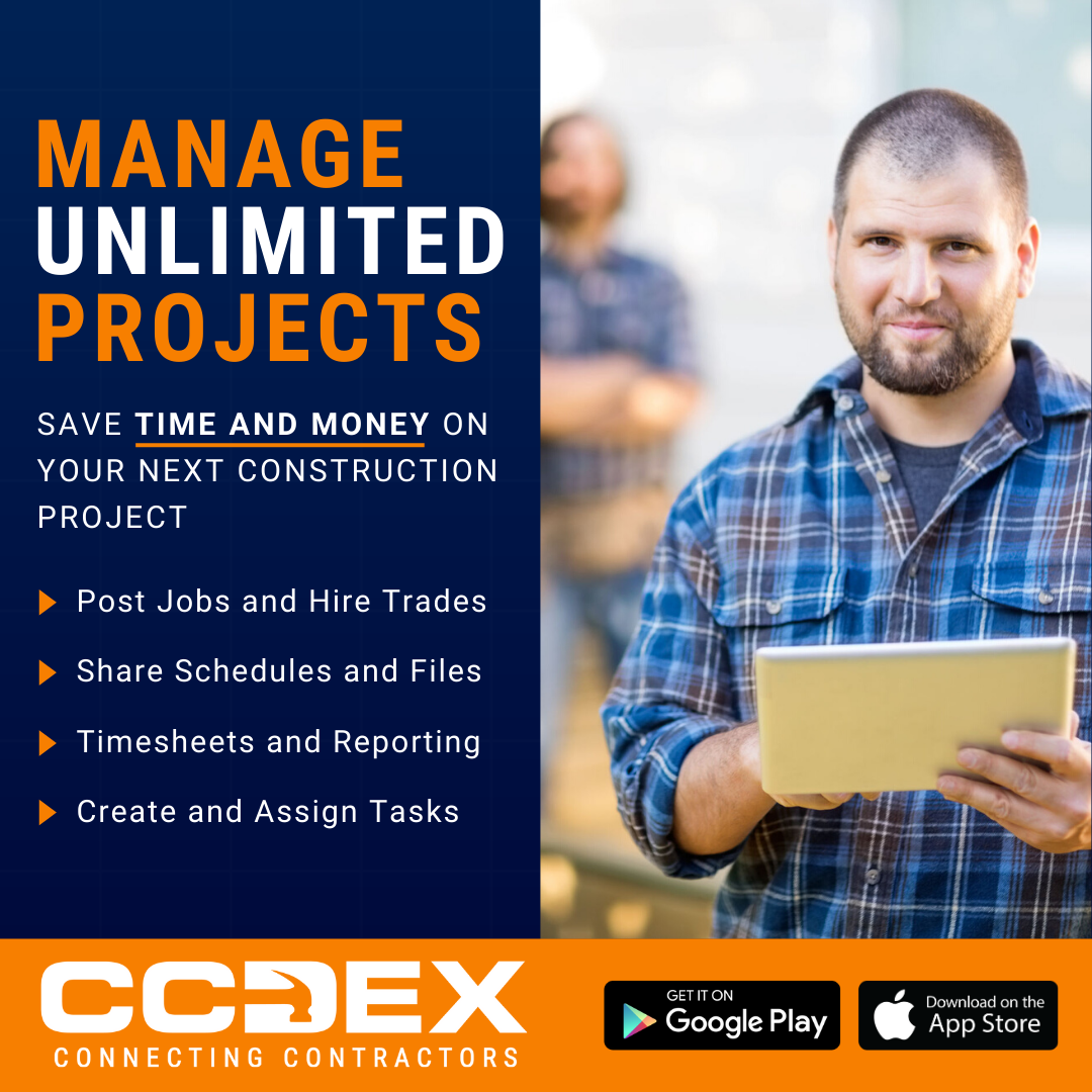 Welcome to The CCDEX Blog