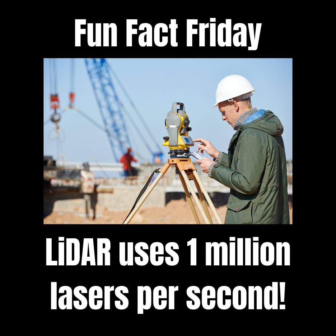 LiDAR what is it?